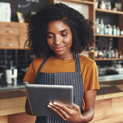 Let AI Help Run Your Small Business on Your Smartphone