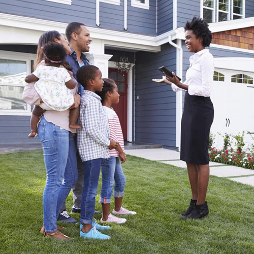 A.I. Could Be the New Play to Increase Minority Homeownership