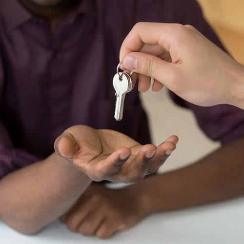 How to Increase the Black Homeownership Rate