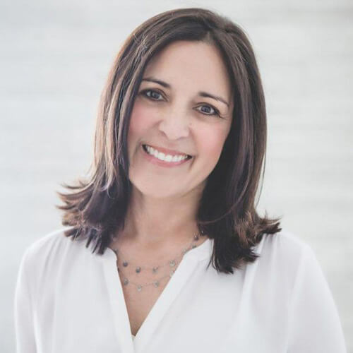Susan Gonzalez, CEO and Founder